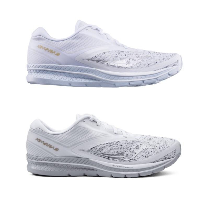 Den här skon har kommit att bli mångas favorit på grund av dess lätta vikt  men samtidigt mycket goda dämpning. Med ett lågt drop på 4 mm känns  löpsteget ... bbba137a5d164