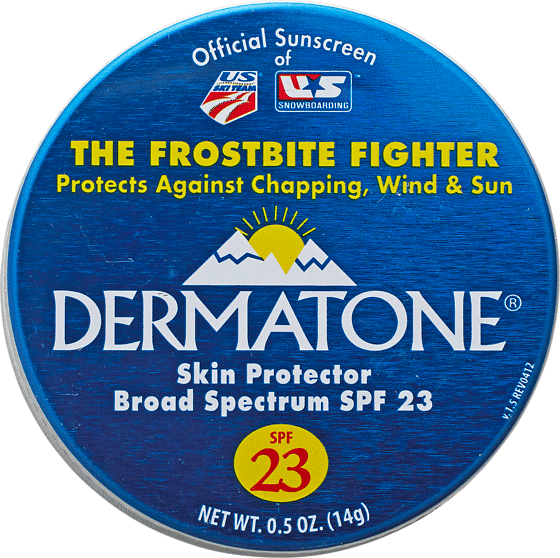 Skin Prot Spf 23