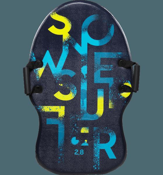 Snowie Surfer 2,8