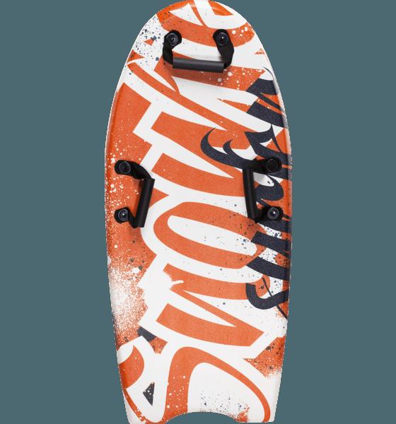 Snowie Surfer 3,4