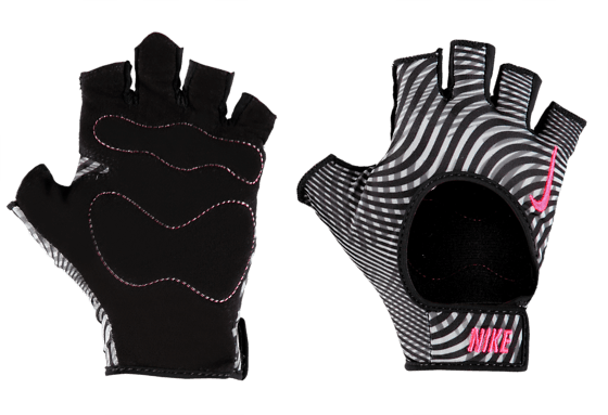 W Fit Training Gloves