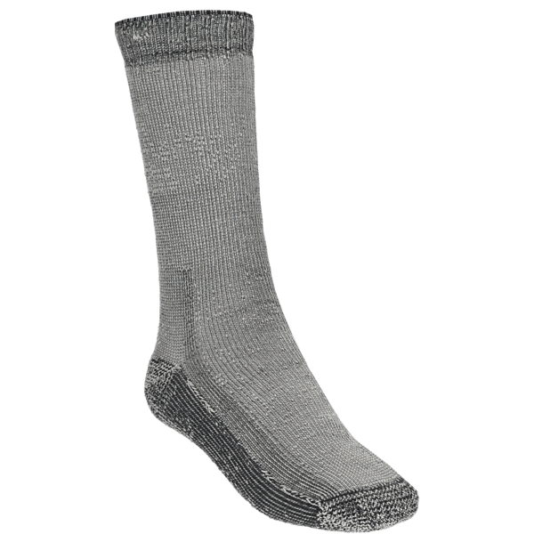 U Heavy Wool Sock