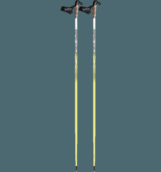 Rollerski Pole 100 Boa