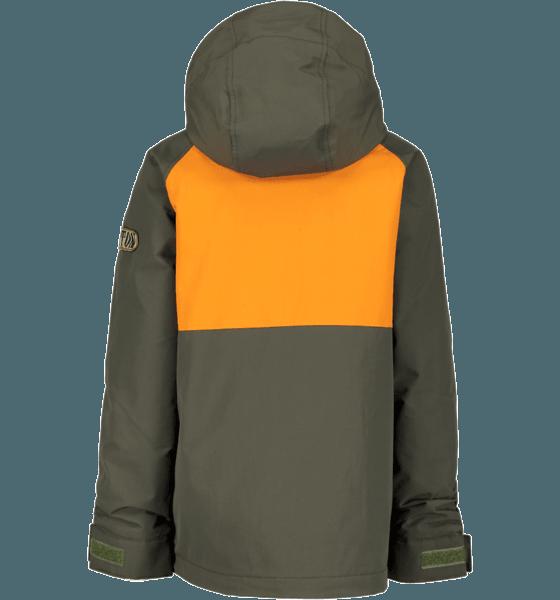 Burton Väskor Stockholm : Burton b fray jacket p? stadium
