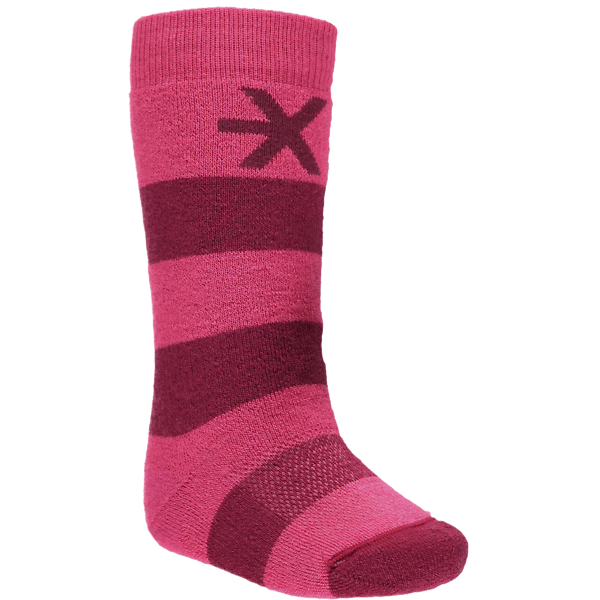 K Winter Sock