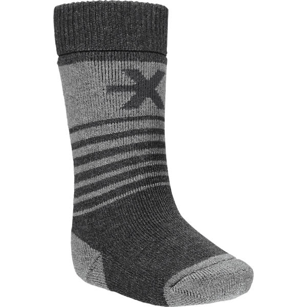 J Heavy Wool Sock