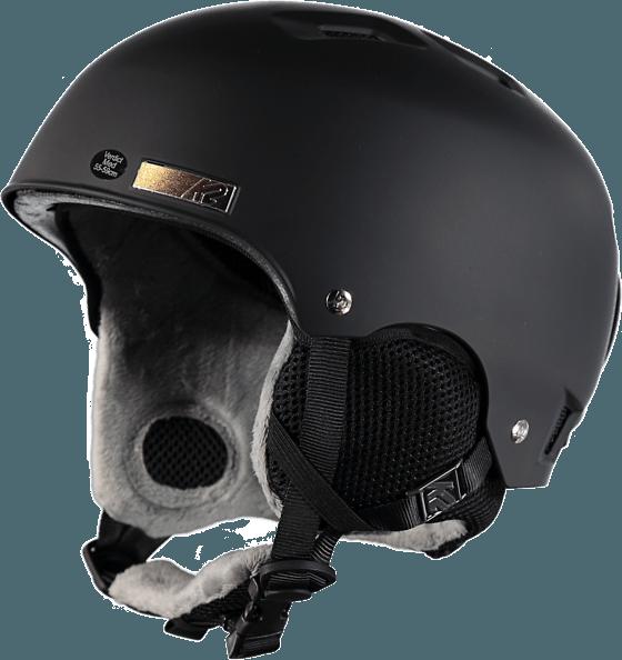U Verdict Helmet