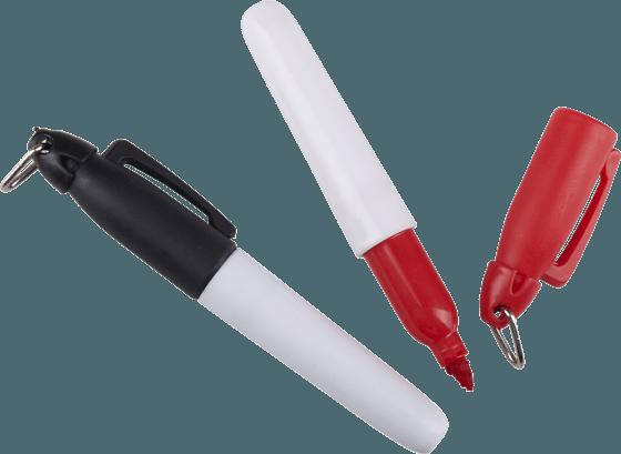 Ball Marker Pen 2p