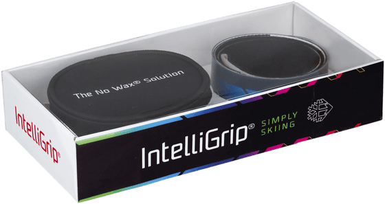 Intelligrip Skin