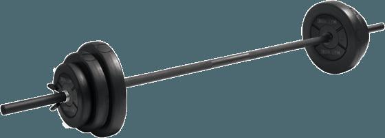 Adjustable Barbell Set 20kg