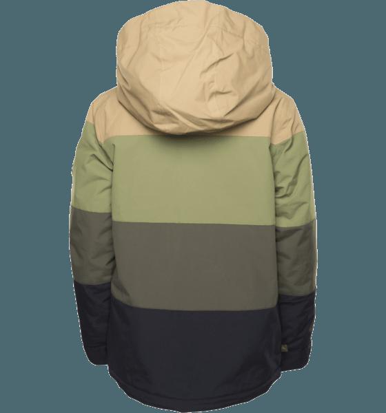 Burton Väskor Stockholm : Burton b symbol jacket p? stadium