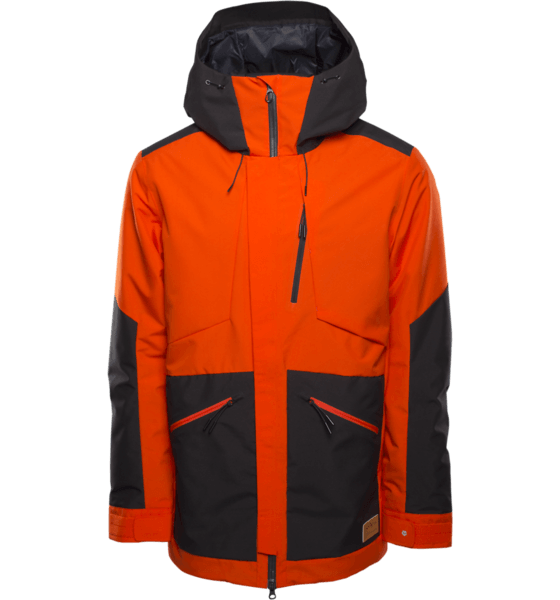 Everest orange jacka