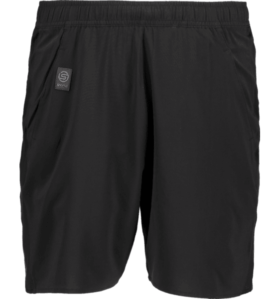 M Square 7 Inch Shorts