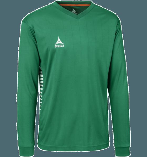 Mexico Gk Shirt