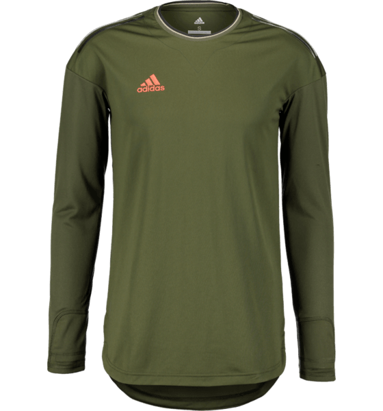 M Tanf Poly Ls Tee