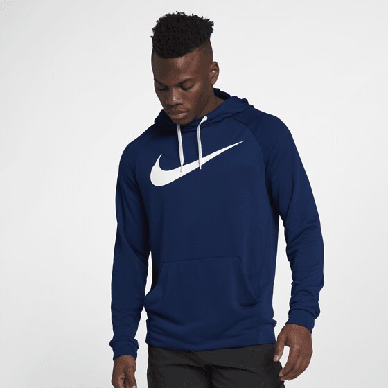 discount sale various styles coupon codes M NK DRY HOODIE PO SWOOSH