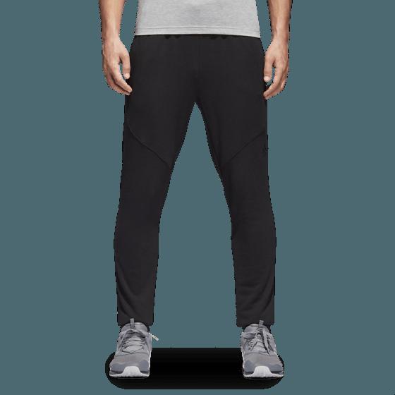 Adidas M Wo Pant Prime Träningskläder BLACK M Wo Pant Prime