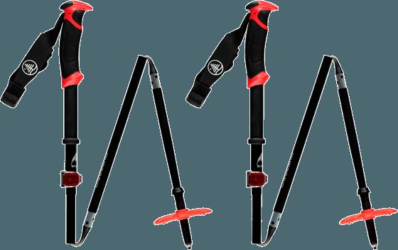 Bd Compactor Pole