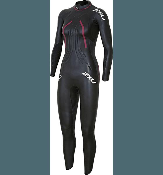 W Race Wetsuit