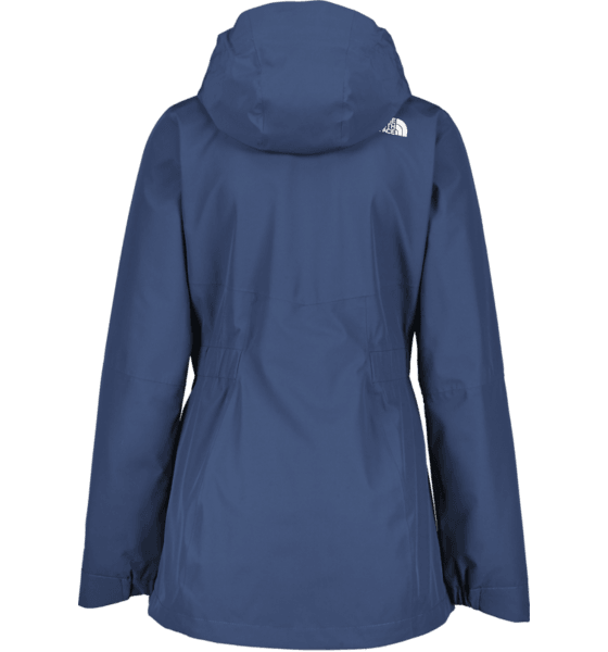 THE NORTH FACE W HIKESTELLER SHELL PARKA på stadium.se e7ff367ed7