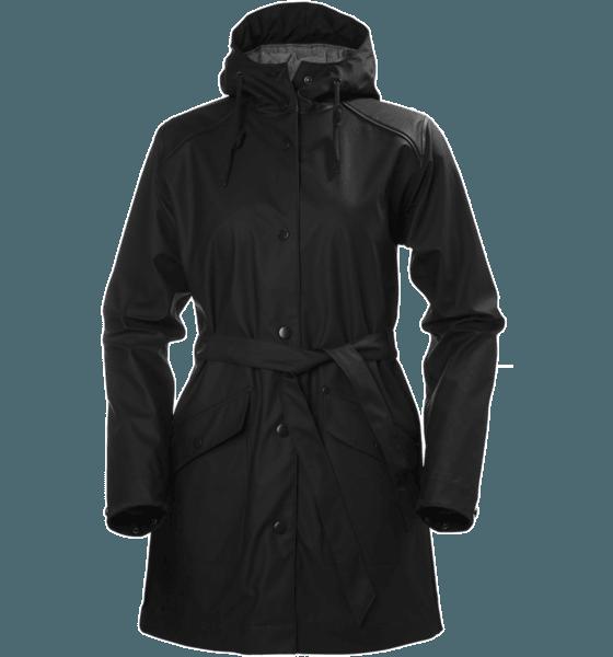 W Kirkwall Rain Coat