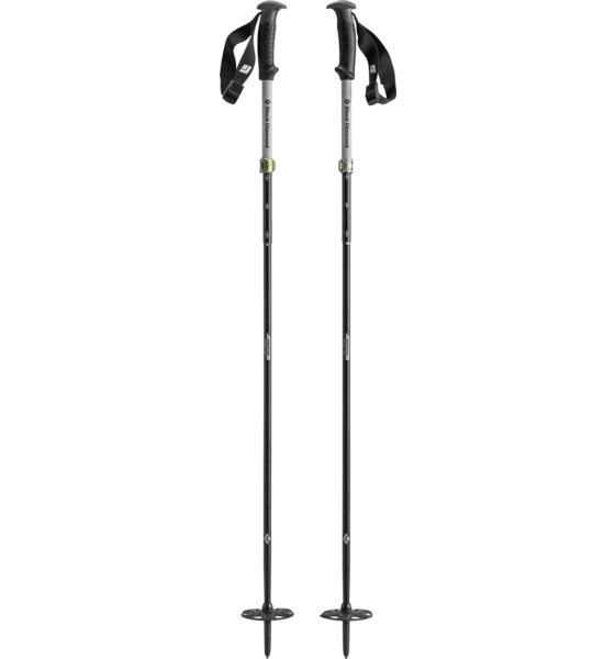 Compactor Pole