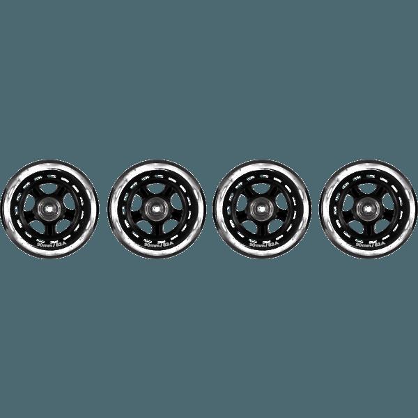 Wheel Set 90mm