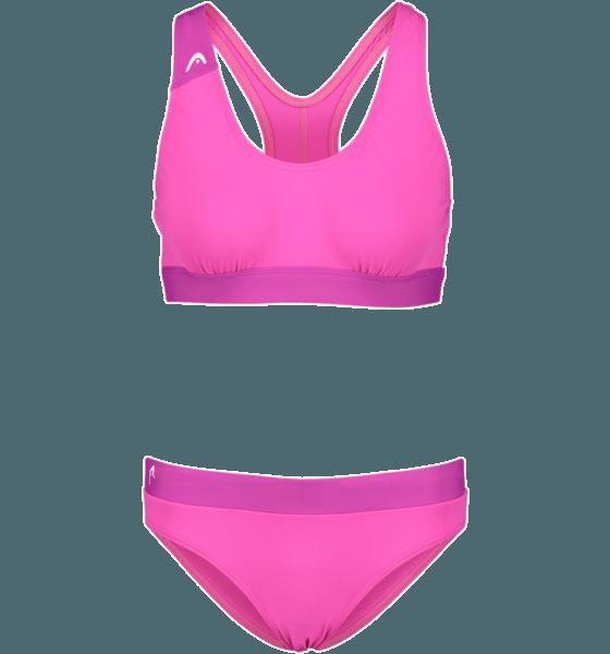 W Volley Bikini
