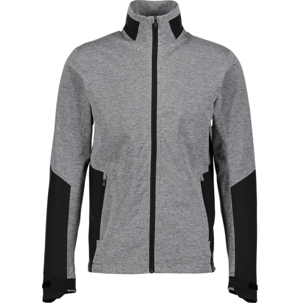 M G Course Jacket Melange