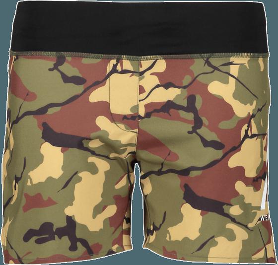 W Peak Shorts
