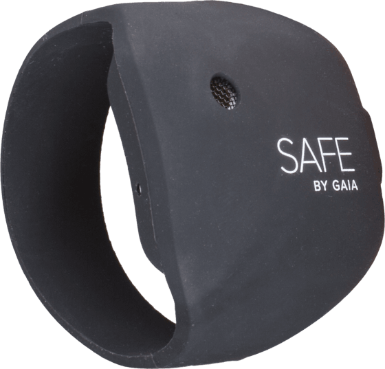 Wearable Safety Alarm