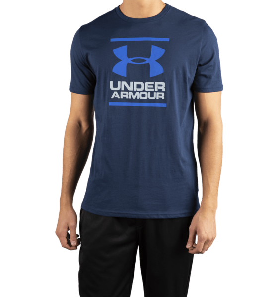 sports shoes bb1f1 52695 ... 264770103101 UNDER ARMOUR M UA GL FOUNDATION SS T Model01 Detail