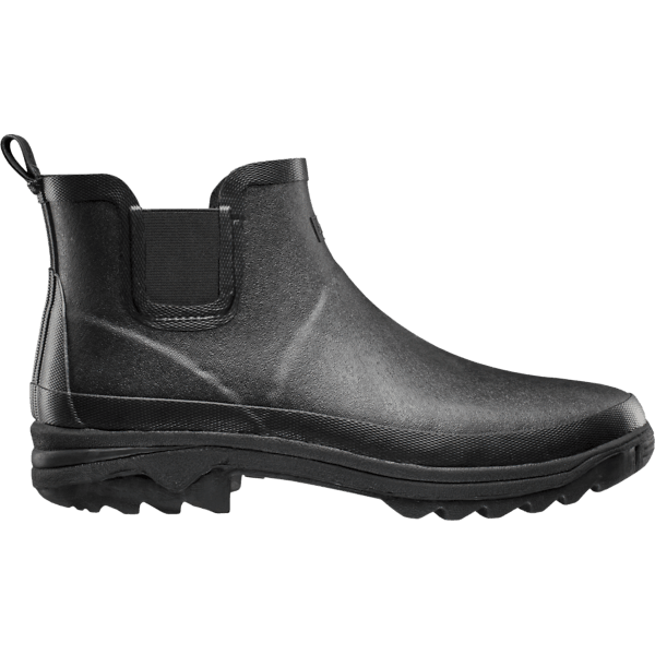 M Low Rubber Boot