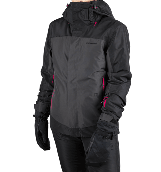 265715102101 EVEREST W SKI JACKET Detail01