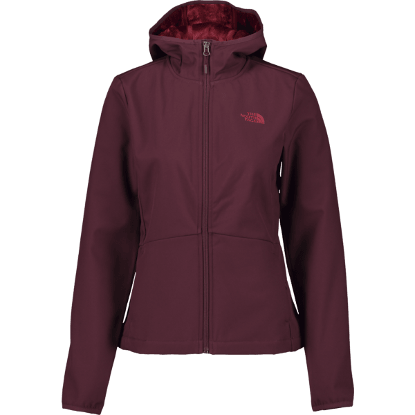 W Tanken Highloft Softshell