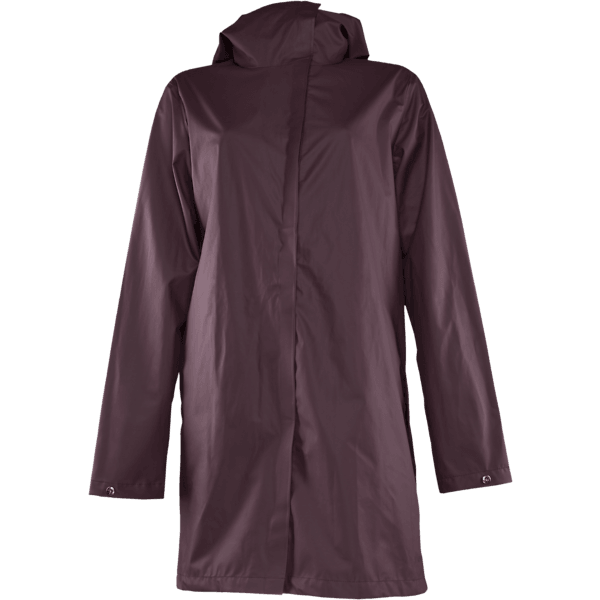 W Rain Light Weight Long Coat