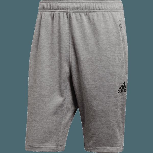 Tan L Shorts
