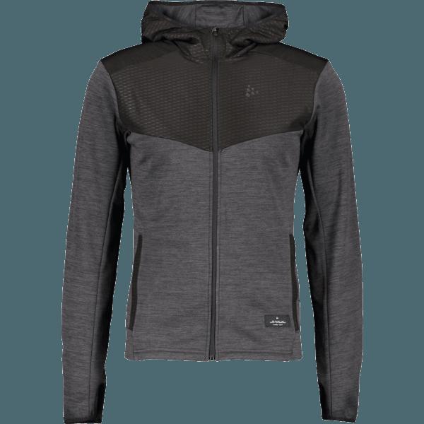 M Breakaway Jersey Hood Jacket