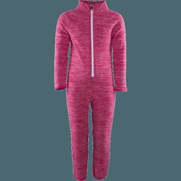 K Fleece Overall