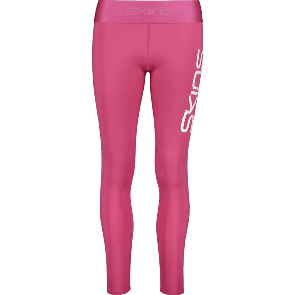 W Primary Long Tights With Logo