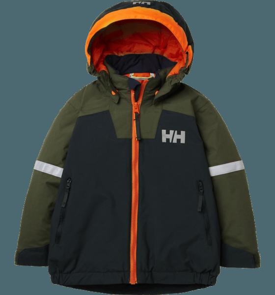 K Legend Ins Jacket
