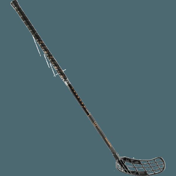 Q1 Carbon X 2.0 27 96cm