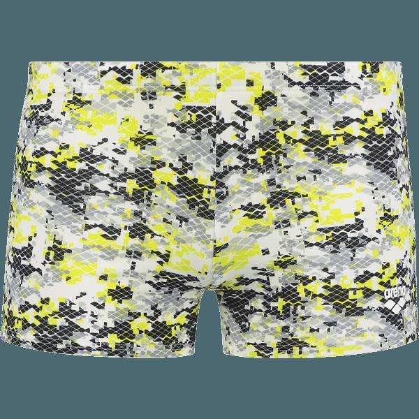M Camouflage Short