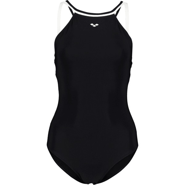 W Therese Light Cross One Piece