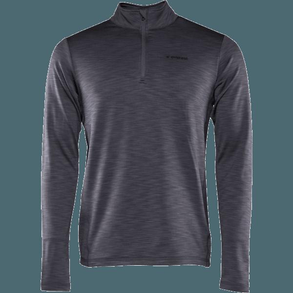 M Intens Half Zip Shirt