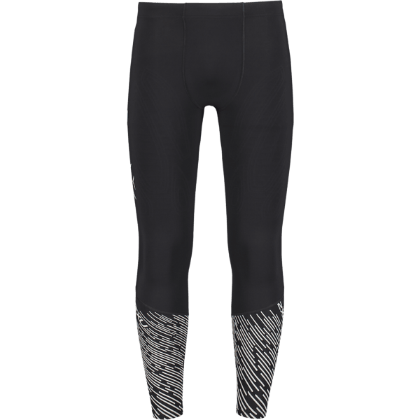 M Mcs Run Thermal Compression Tights