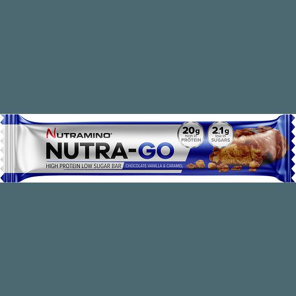 Nutra Go Low Sugar