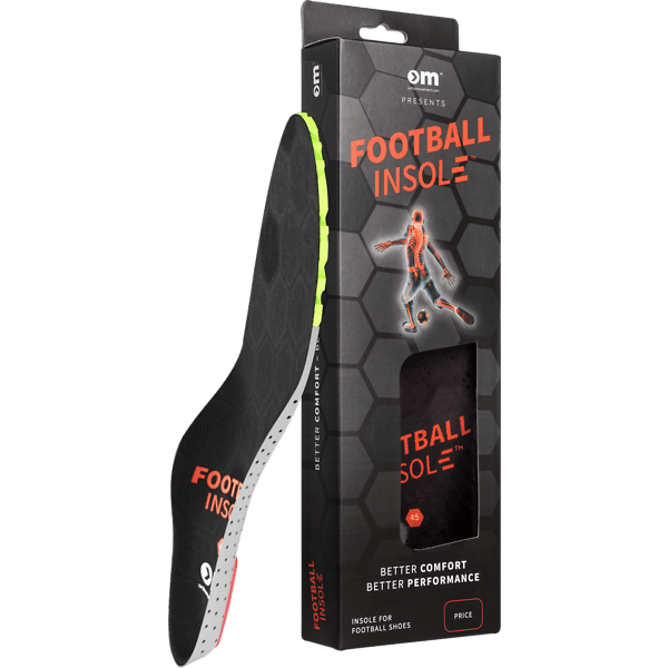 Ortho Movement Football Insole