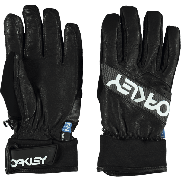 U Factory Winter Glove 2