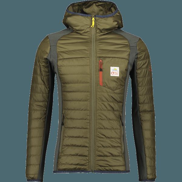 M Takishima Jacket